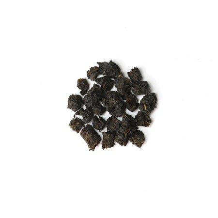 Иван чай выдержанный в гранулах в чайном магазине BestTea, фото , изображение 7