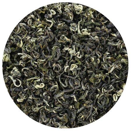 Чай зеленый Би Ло Чунь (Изумрудные спирали весны) в чайном магазине BestTea, фото