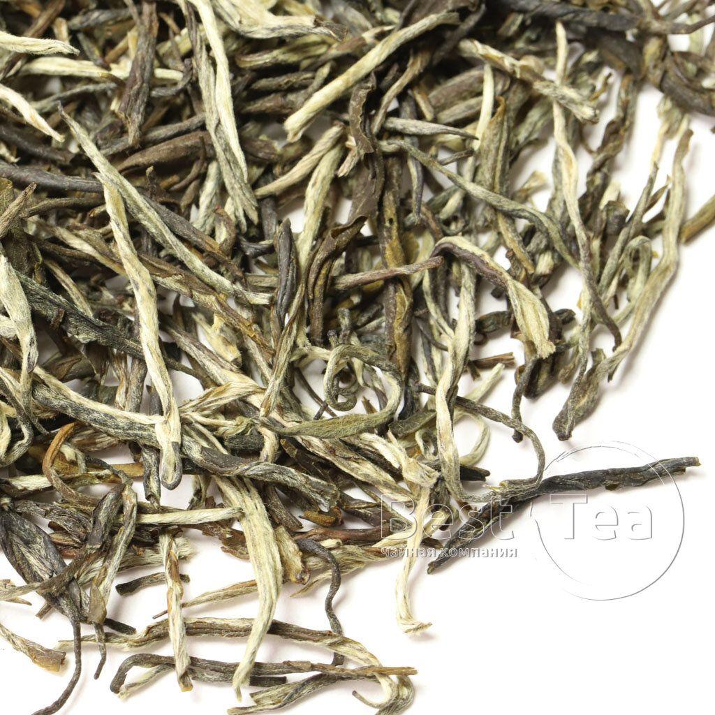 чай инь чжень серебряные иглы